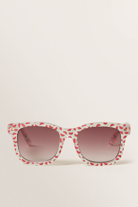 Watermelon Waymax Sunglasses  WATERMELON  hi-res