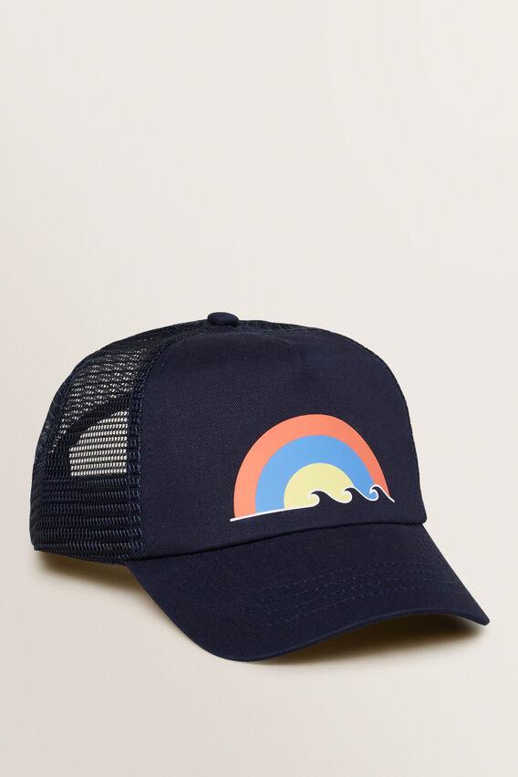Surf Cap  MIDNIGHT BLUE  hi-res