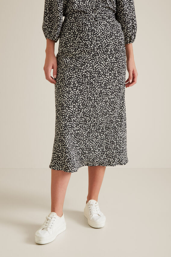 Mono Animal Skirt  MONO ANIMAL  hi-res