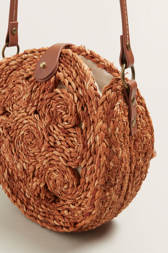 Round Sling  CORAL  hi-res