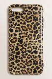 Printed Phone Case 7/8 Plus  LEOPARD  hi-res