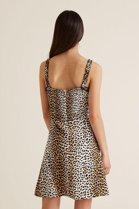 Ocelot Dress  OCELOT  hi-res