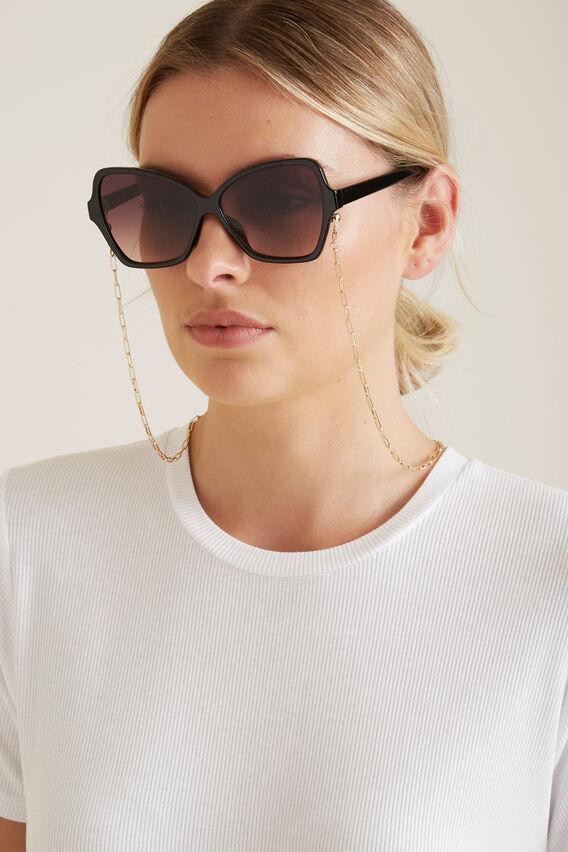 Sunglasses Chain  ANTIQUE GOLD  hi-res