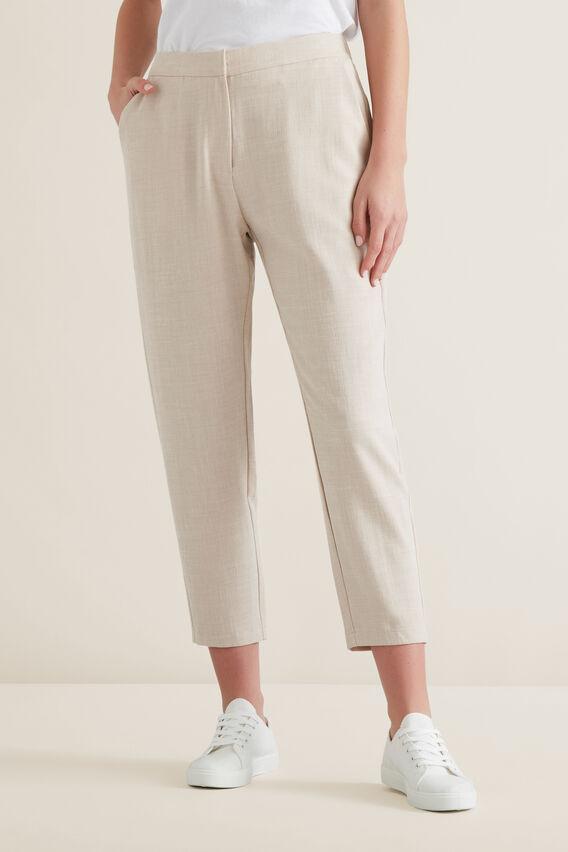 Soft Pant  TEXTURED DESERT  hi-res