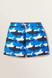 Shark Yardage Boardie  BLUE CRUSH  hi-res