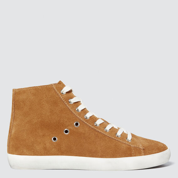 Jenny High Top Sneaker  TAN  hi-res