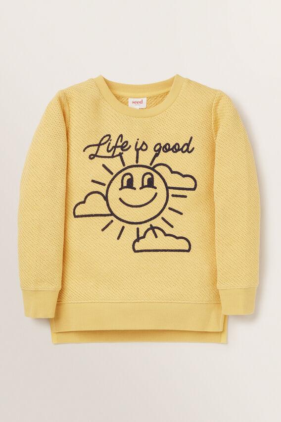 Life Is Good Windcheater  MEADOW  hi-res