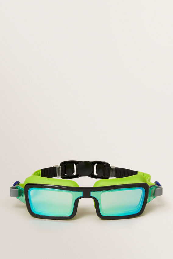Electric 80s Goggles  GREEN  hi-res