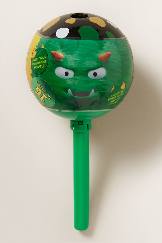 Lolliputti  MONSTERS  hi-res