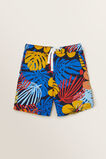 Leaf Yardage Shorts  MIDNIGHT BLUE  hi-res