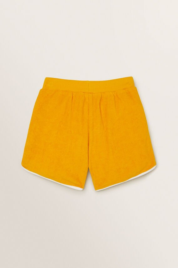 Terry Toweling Shorts  GOLDIE  hi-res