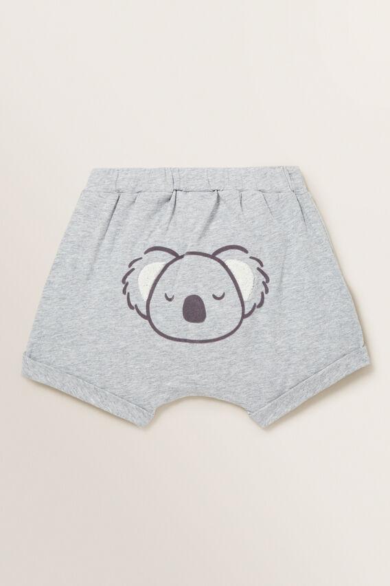 Koala Roll Short  BIRCH MARLE  hi-res