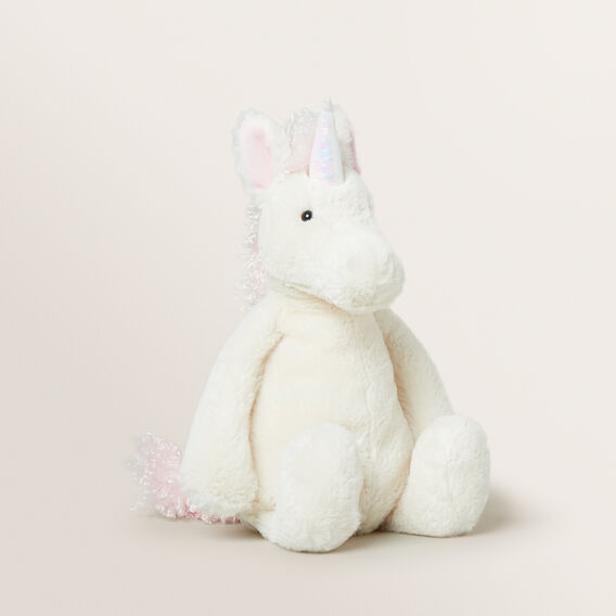 Jellycat Bashful Unicorn  MULTI  hi-res
