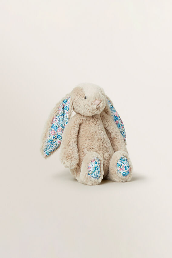 Small Blossom Bashful Bunny  BEIGE  hi-res
