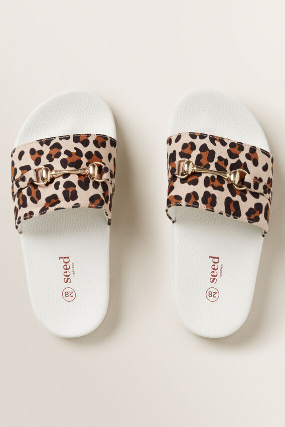 Ocelot Buckle Slide  OCELOT  hi-res