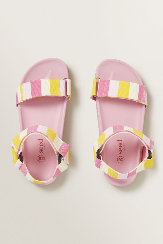 Tape Sandals  MULTI  hi-res