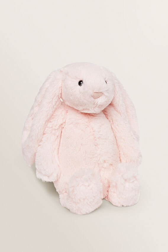 Medium Bashful Bunny  PALE PINK  hi-res