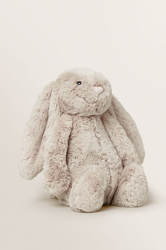 Medium Bashful Bunny  BEIGE  hi-res