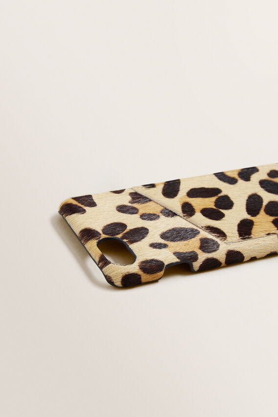 Pocket Phone Case 6/7/8  OCELOT  hi-res