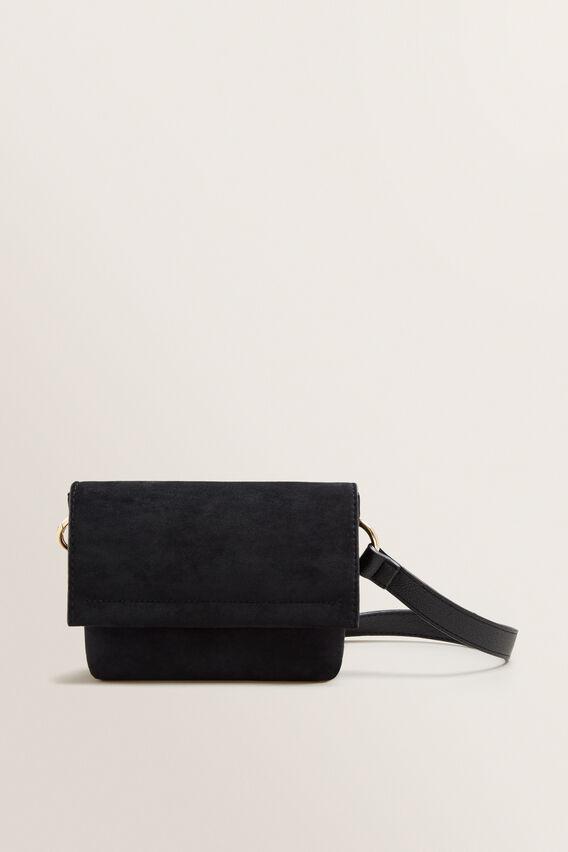 Simple Sling  BLACK  hi-res