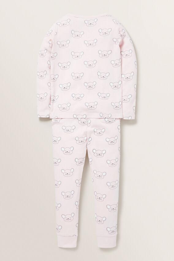 Mouse Pyjamas  ICE PINK  hi-res