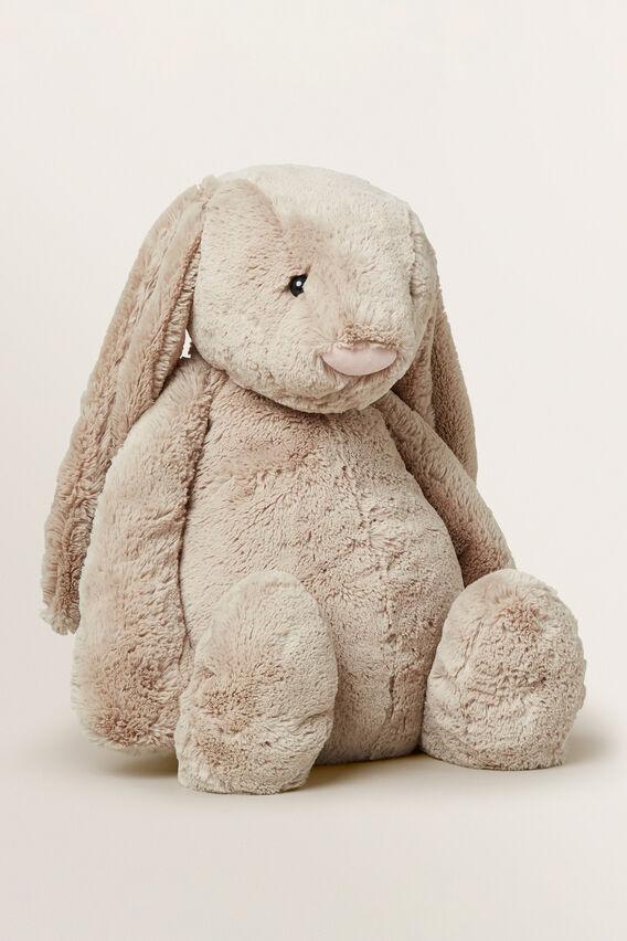 Giant Bashful Bunny  BEIGE  hi-res