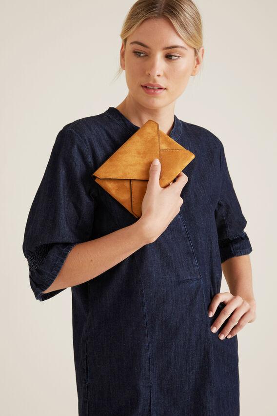 Envelope Clutch  SPICE  hi-res
