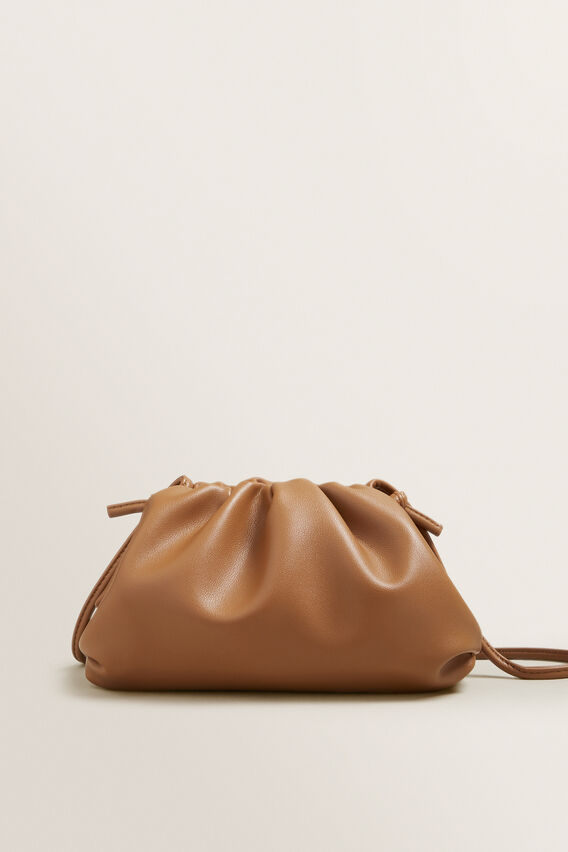 Soft Pouch Sling  TAN  hi-res