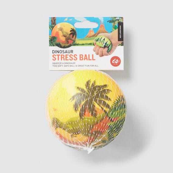 Dino Stress Ball  MULTI  hi-res