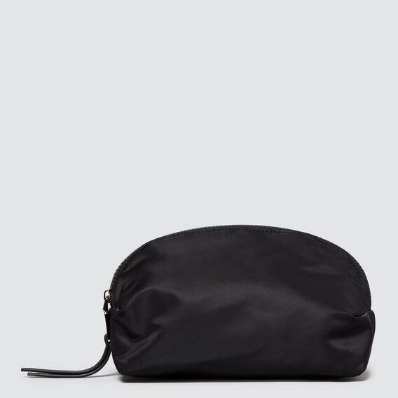 Classic Pouch  BLACK  hi-res