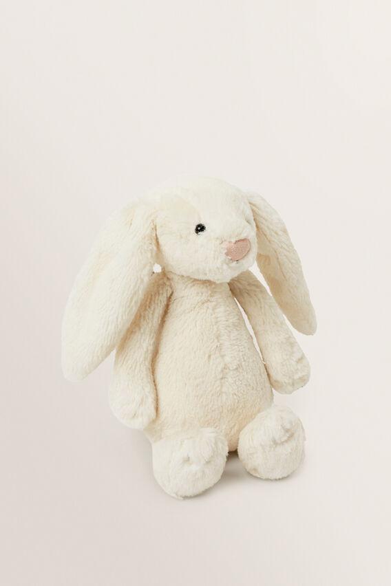 Small Bashful Bunny  CREAM  hi-res