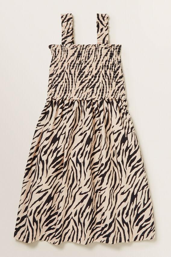 Zebra Dress  ZEBRA  hi-res