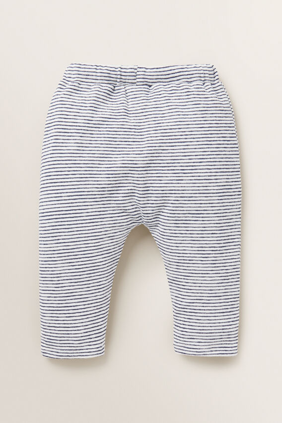 Stripe Trackpant  MIDNIGHT BLUE  hi-res