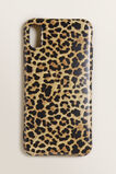 Printed Phone Case 7/8  LEOPARD  hi-res