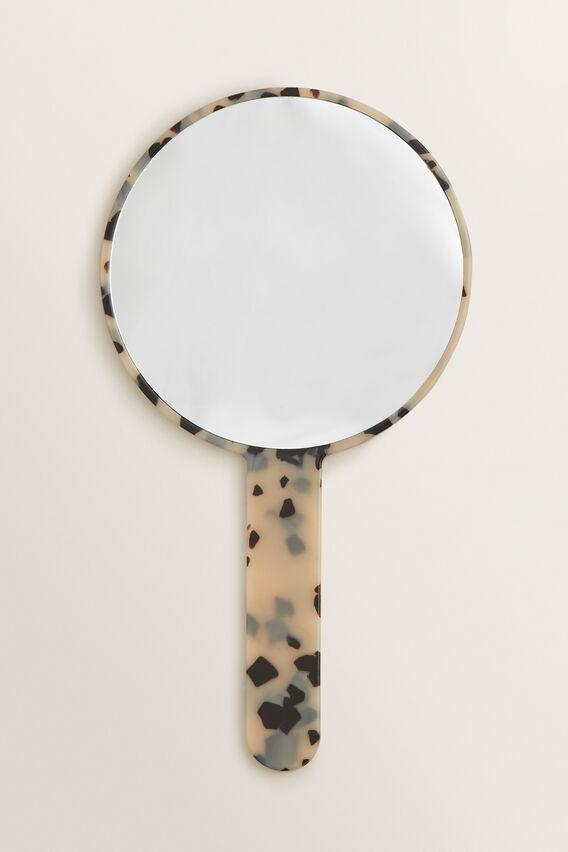 Handheld Mirror  MILKY TORT  hi-res