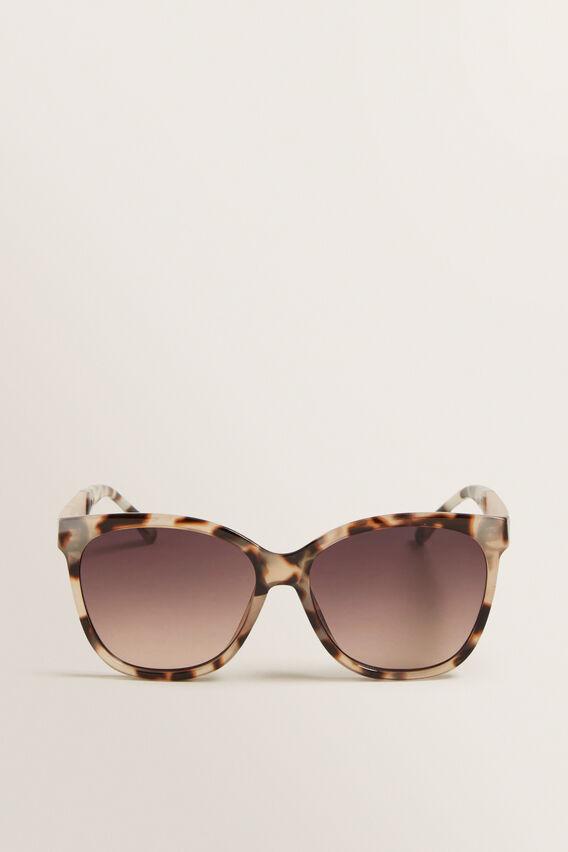 Willow D-Frame Sunglasses  MILKY TORT  hi-res