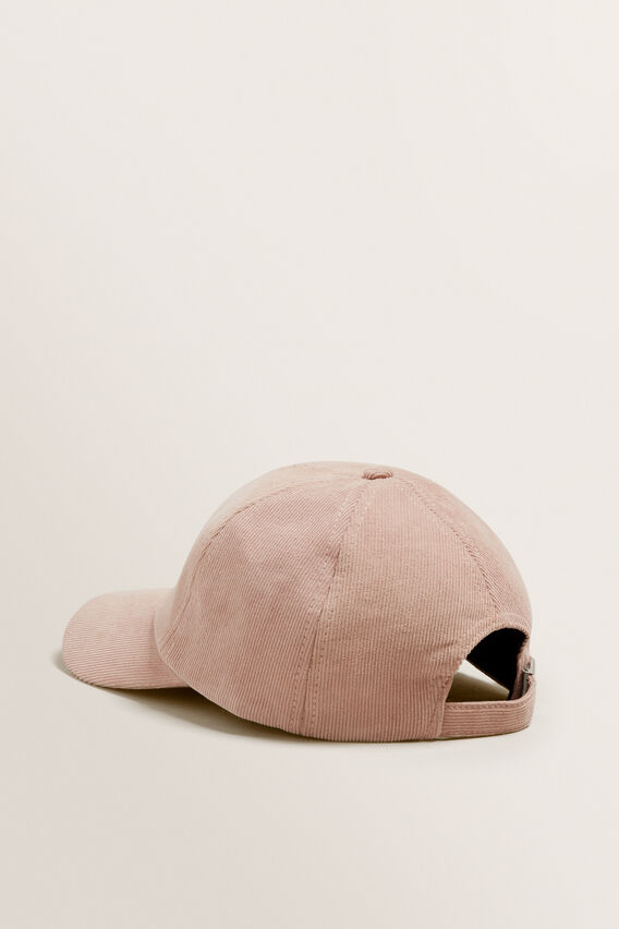 Cord Cap  ROSE BLUSH  hi-res