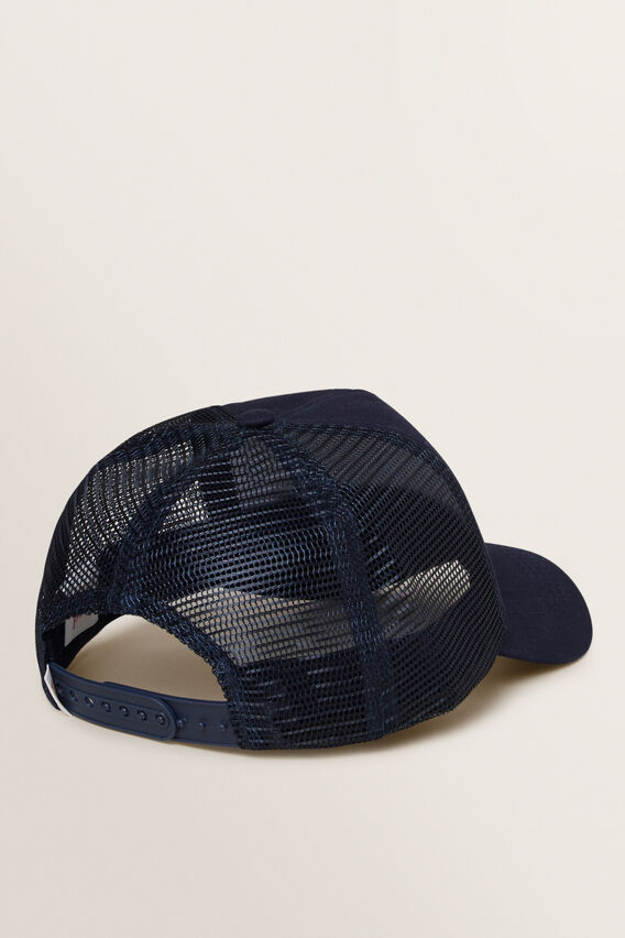 Surf Cap  MIDNIGHT BLUE  hi-res