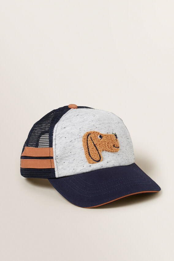 Dog Cap  MULTI  hi-res