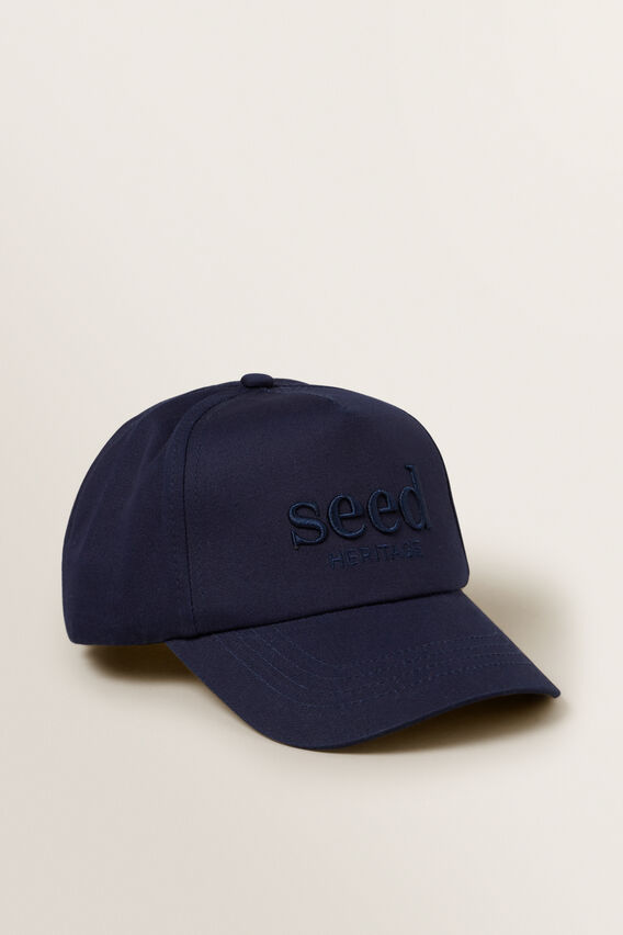 Heritage Cap  MIDNIGHT BLUE  hi-res