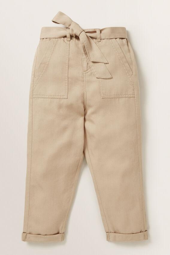 Utility Pants  FAWN  hi-res