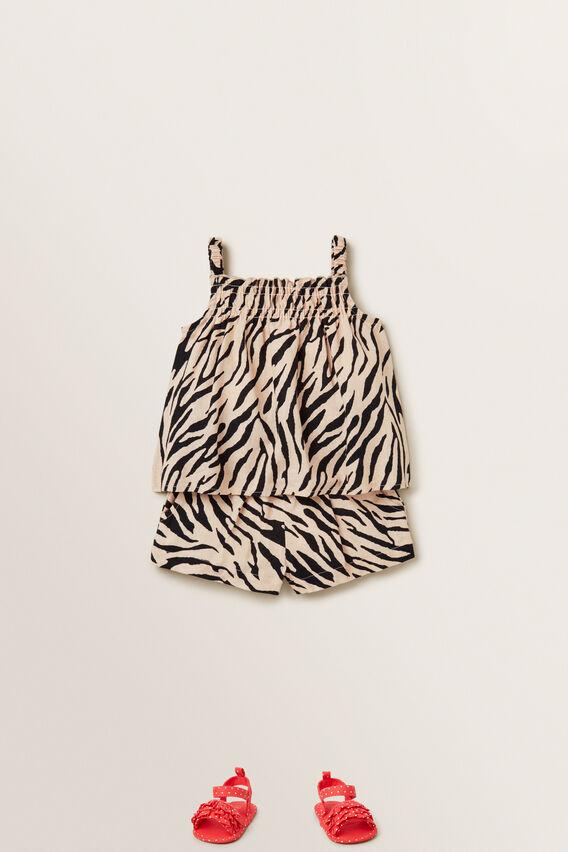 Zebra Shorts  ZEBRA  hi-res