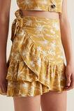 Tropical Skirt  HONEY  hi-res