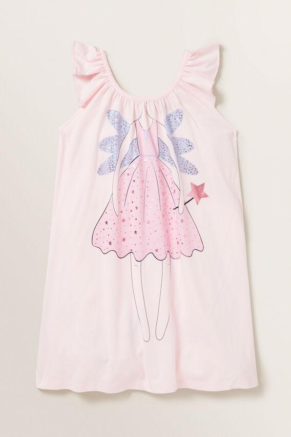 Fairy Nightie  ICE PINK  hi-res