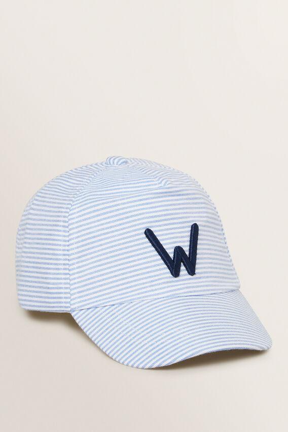 Initial Cap  W  hi-res