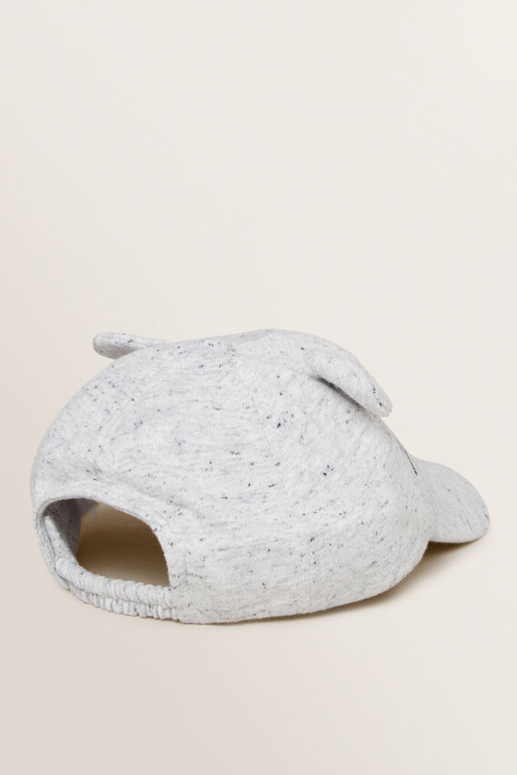 Mouse Cap  CLOUDY MARLE  hi-res