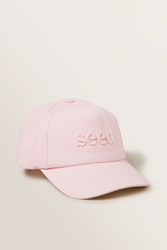 Heritage Cap  DUSTY ROSE  hi-res