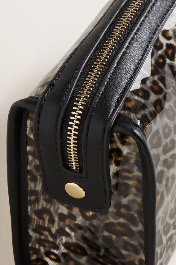 Ocelot Makeup Bag  OCELOT  hi-res