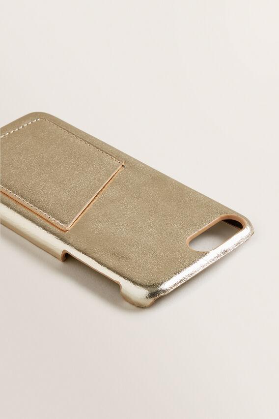 iPhone Case 6/7/8  GOLD  hi-res