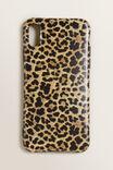 Printed Phone Case 7/8, LEOPARD, hi-res